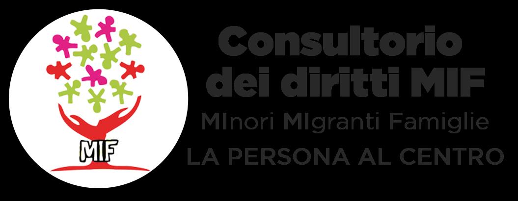 Academy Consultorio dei diritti MIF